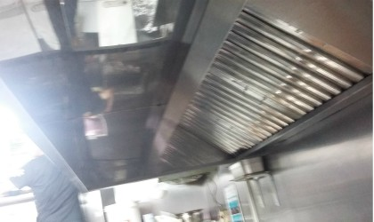 Weu0027re specialising in kitchen extraction cleaning kitchen deep cleaning ductwork cleaning. We are commercial canopy cleaning company in Glasgow. & Exhaust Cleaning Services in Glasgow HVAC Commercial Duct Cleaning ...